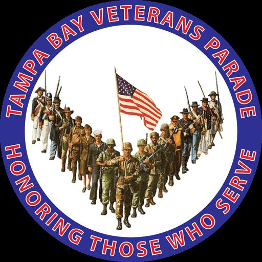 Tampa Bay Veterans Parade
