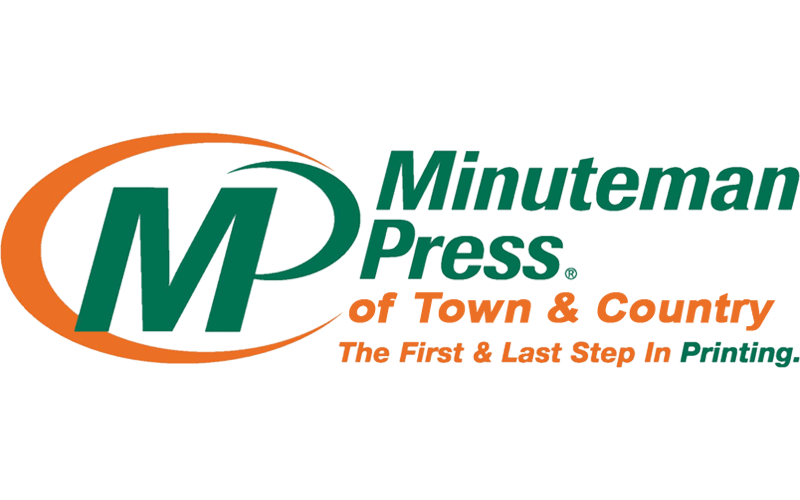 Minuteman Press of Town & Country